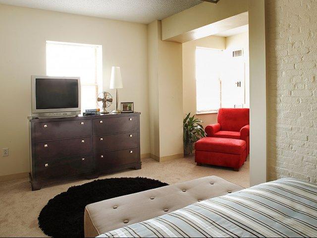 KBL Rentals Cambridge bedroom