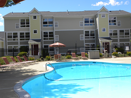 Beacon Village Apartments