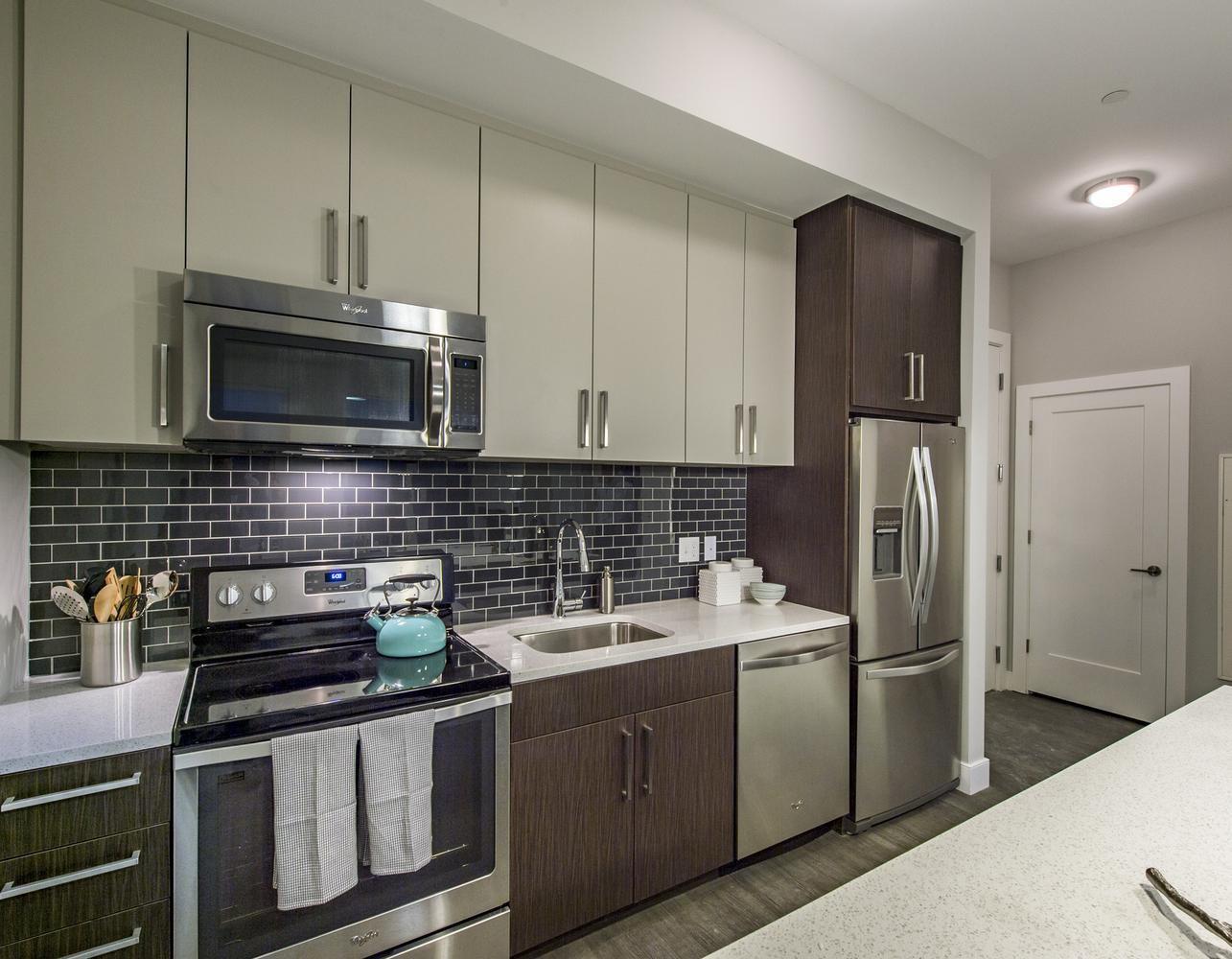 re150 kitchen