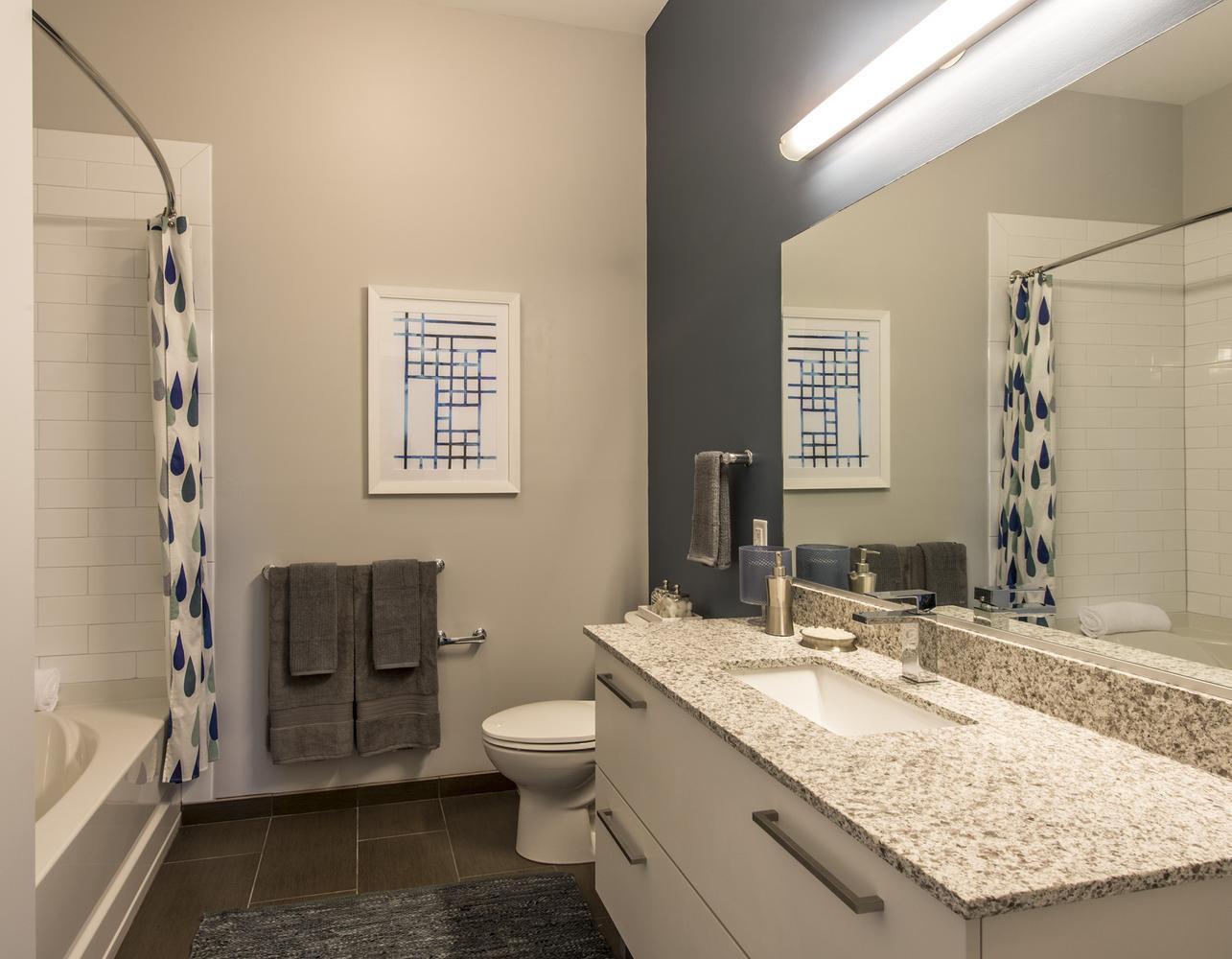 re150 bathroom