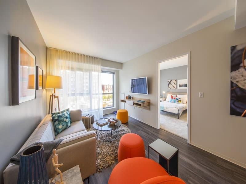 Zinc Luxury Apartments Cambridge