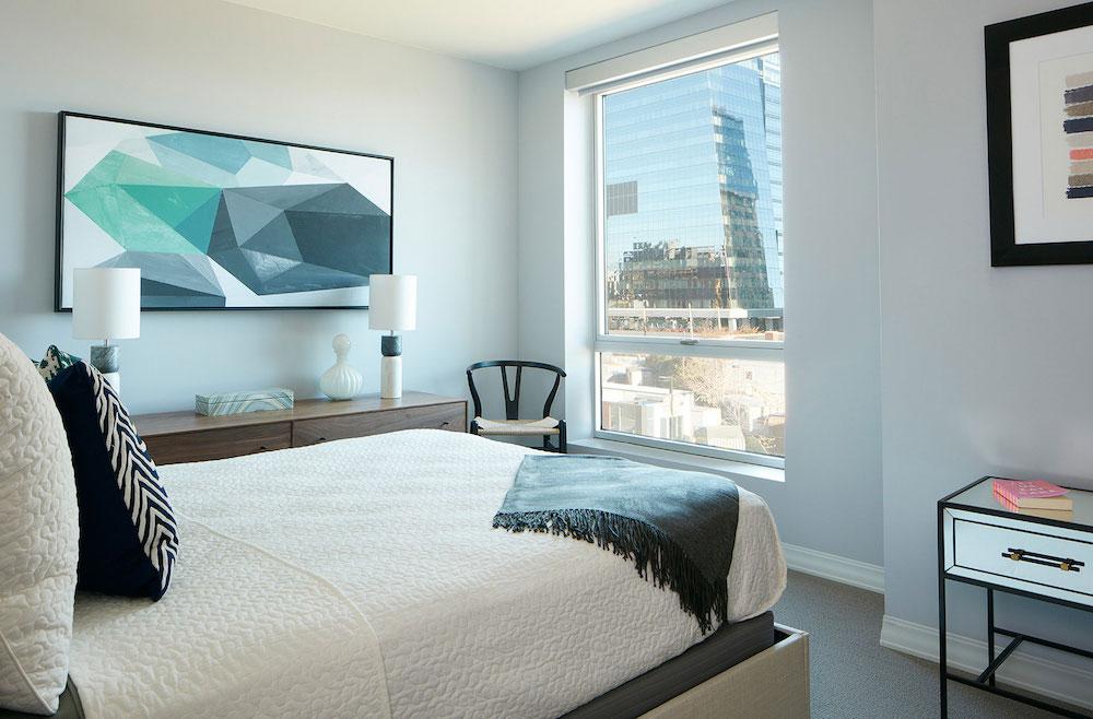 Watermark Seaport Luxury Apartments