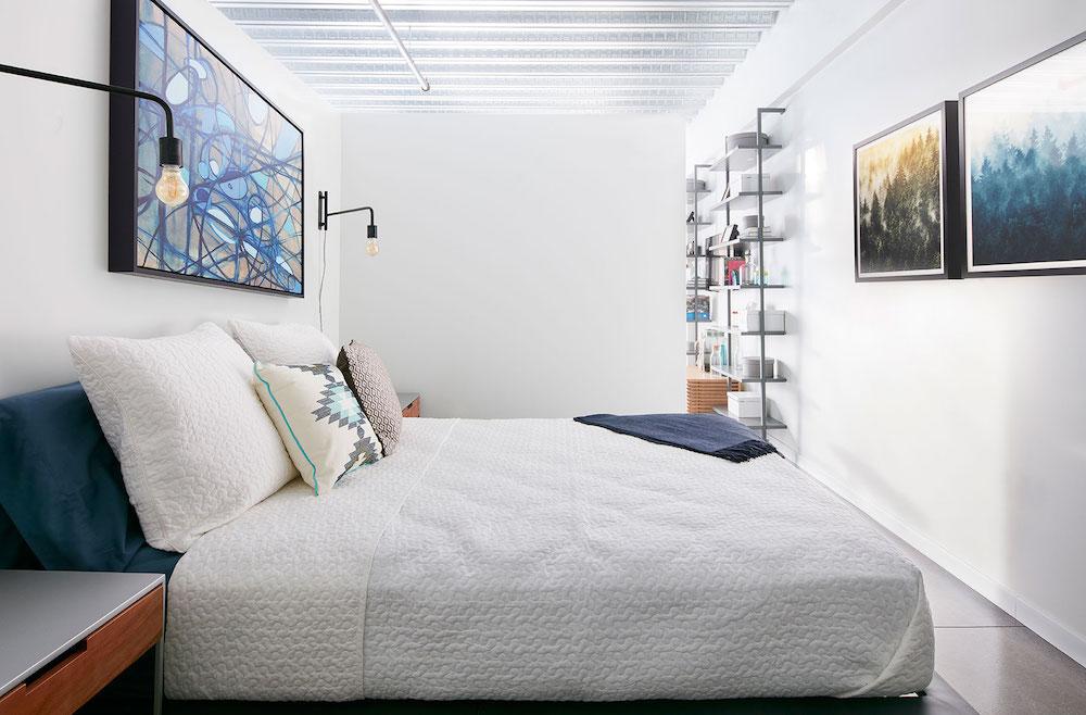 Watermark Seaport luxury lofts