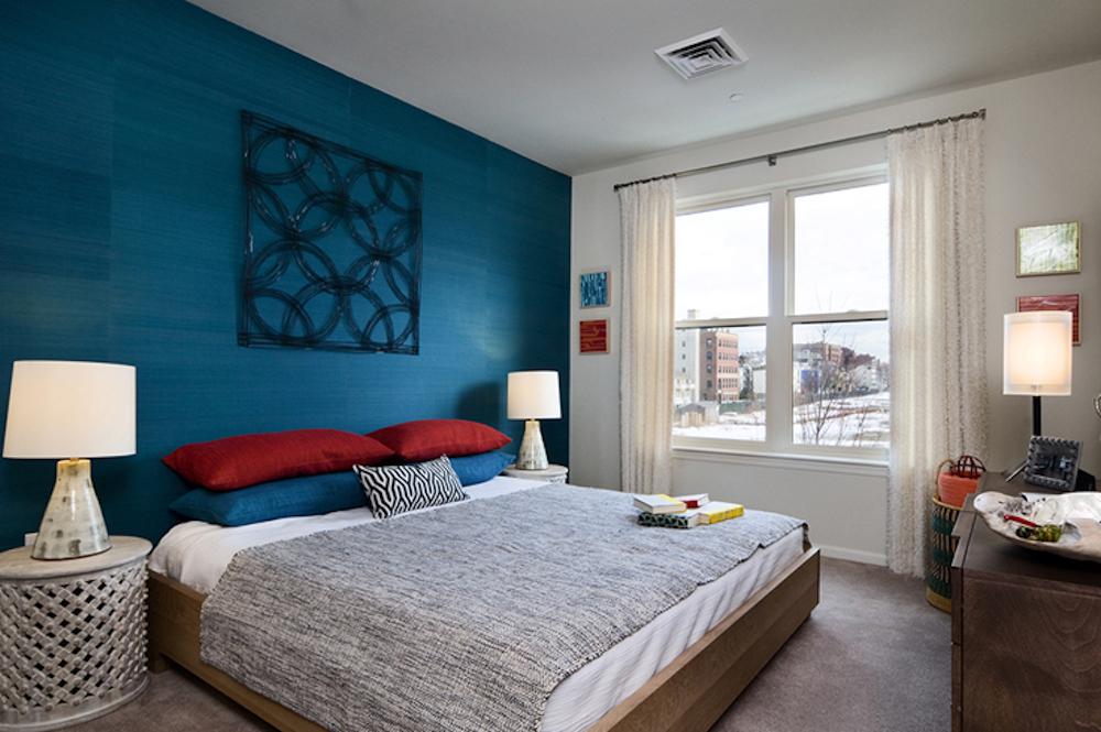 Portside Bedroom