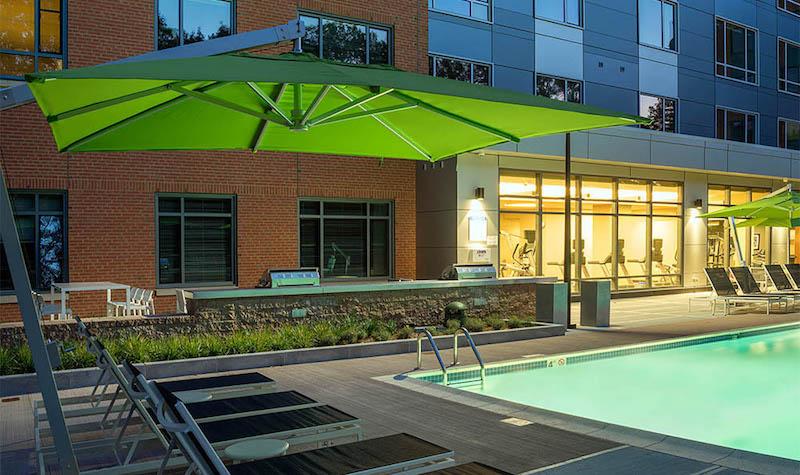 Navy Yard Luxury Apartments