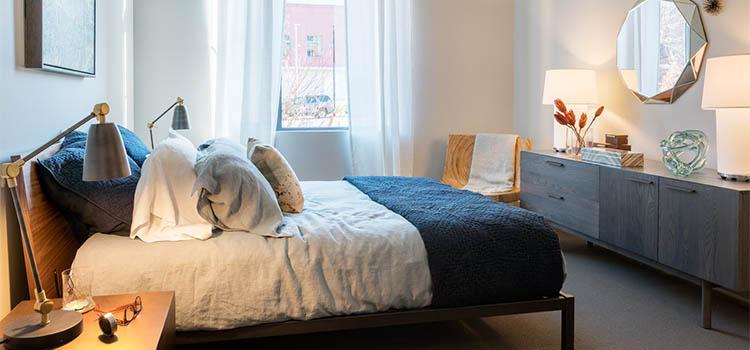 olmstead place bedroom