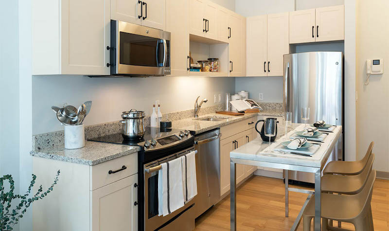 olmstead place kitchen