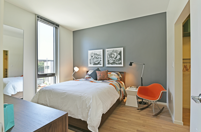 Girard bedroom