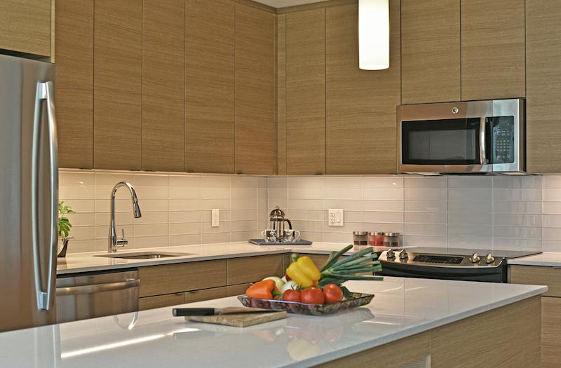 Girard kitchen