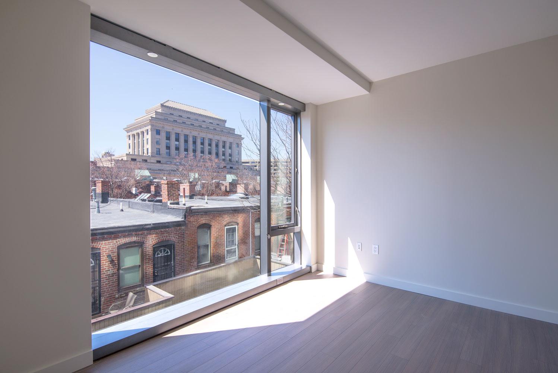 30 Dalton window view