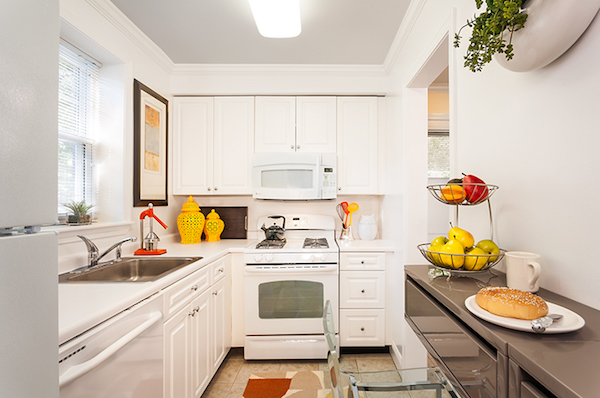 hancock village kitchen