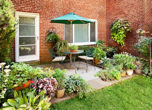 hancock village patio