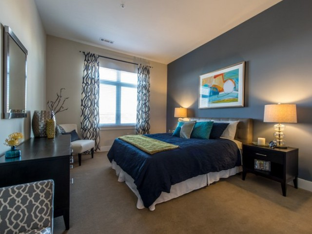 lumiere bedroom