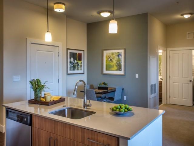 lumiere kitchen