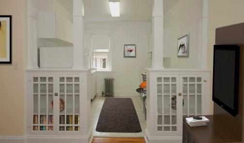 wendell terrace bedroom