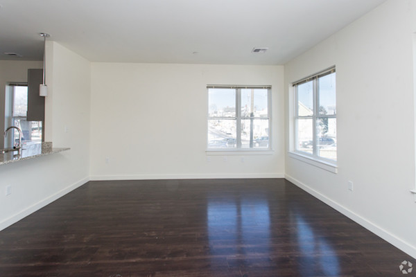 625 McGrath luxury apartments