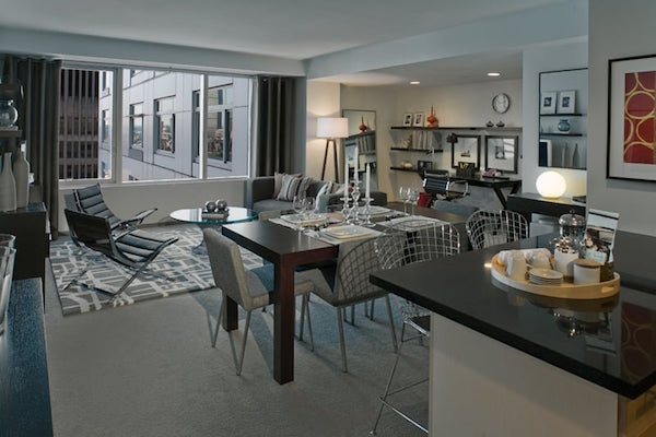 watermark kendall east luxury apartments cambridge