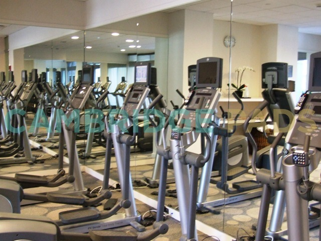 100 Landsdowne Fitness