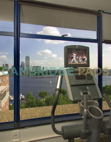100 Memorial Drive Fitness View