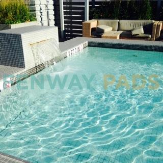 1330 Boylston Street Pool