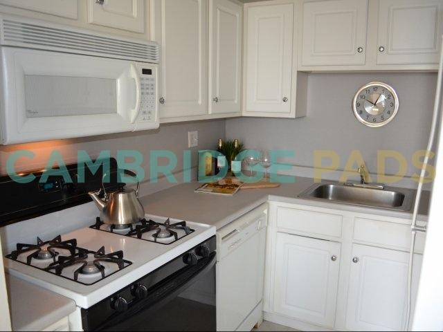 808 Memorial Drive kitchen