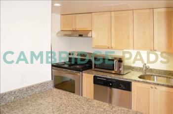 929 House kitchen