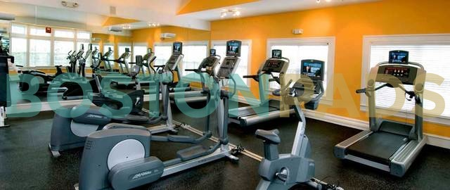 Avalon Bear Hill fitness center