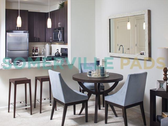 AVA Somerville luxury units