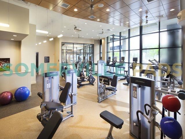 AVA Somerville Fitness