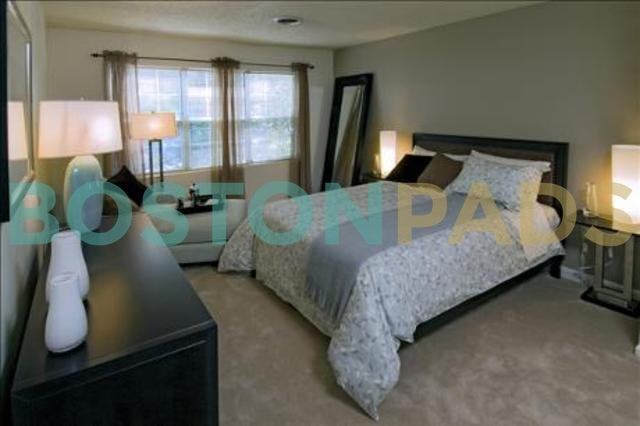 Avalon at Burlington bedrooms
