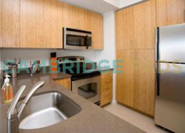 Avalon North Point  kitchens