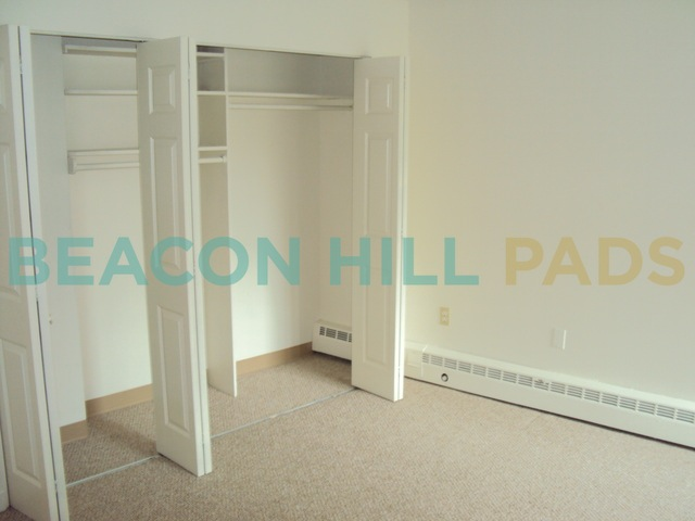 Boston View Apartments