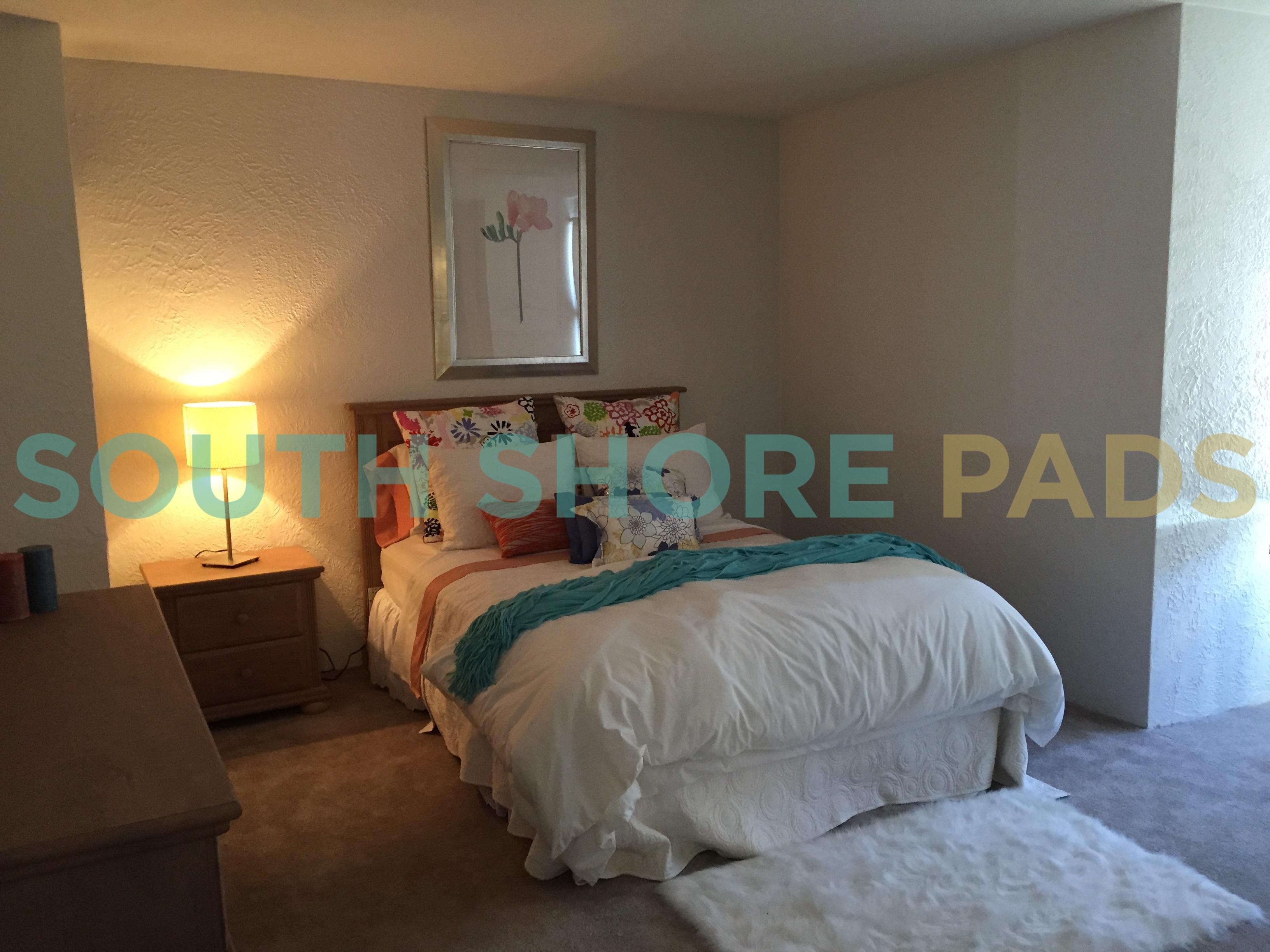 Braintree Village bedrooms