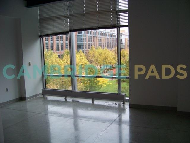University Park open laytout
