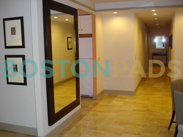 Ritz-Carlton Boston Residences living