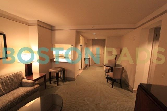 Ritz-Carlton Boston Residences rooms