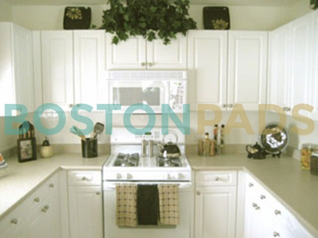 Halstead Danvers kitchen