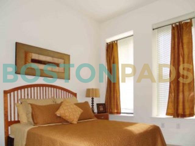 Halstead Danvers bedroom