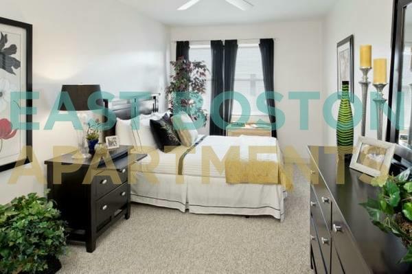 Brandwyne Village bedroom