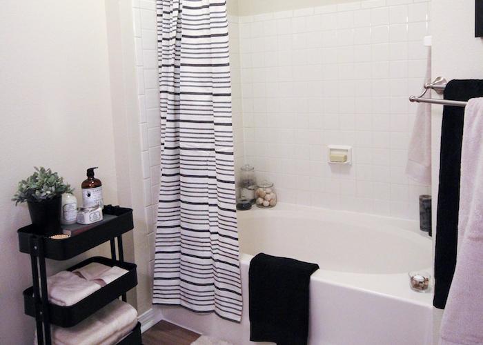 TGM Andover Park bathroom