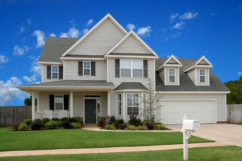 Luxury Real Estate Sales