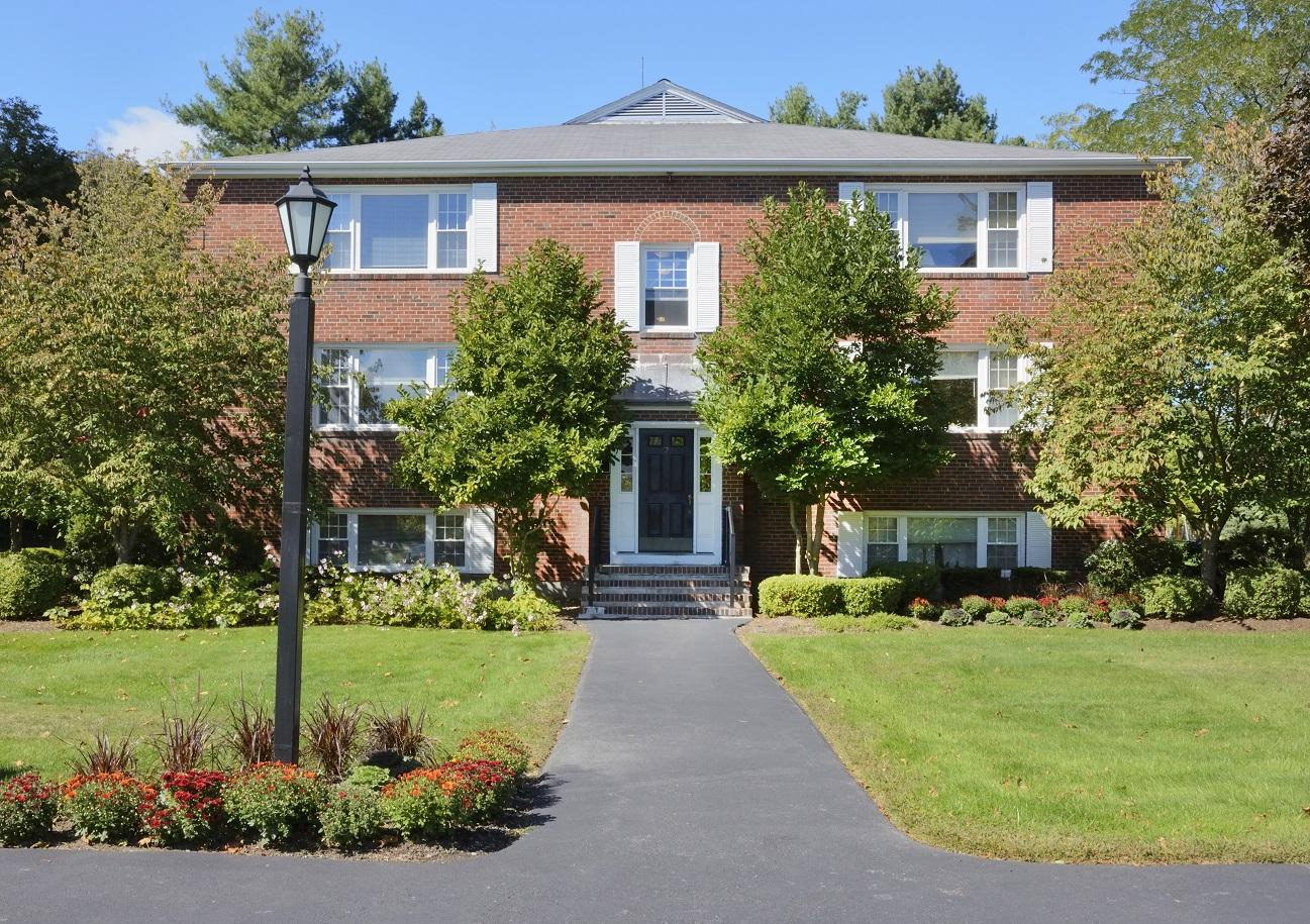 Luxury Apartments Lexington Ma