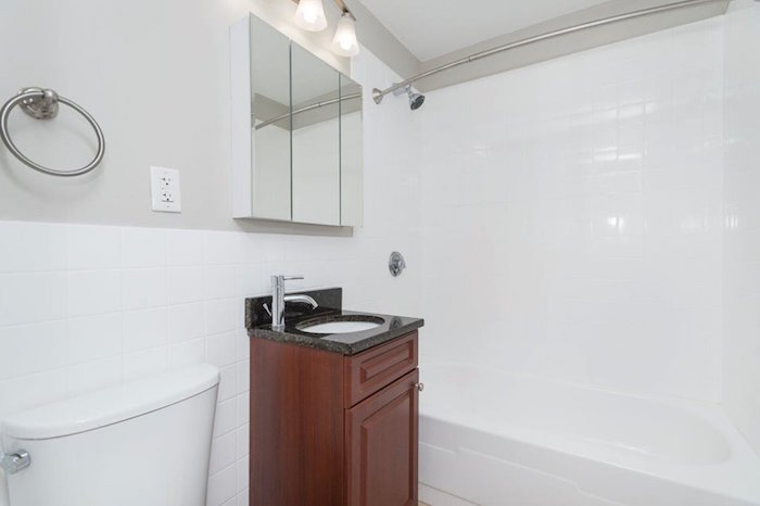 carson tower bathroom