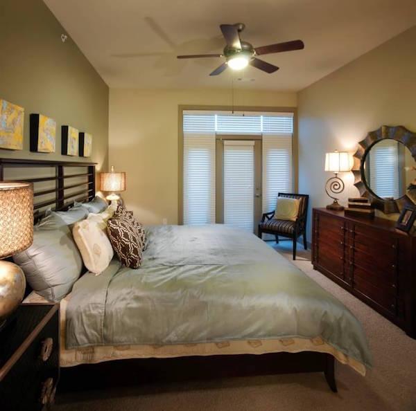 charles river landing bedroom