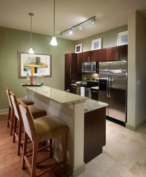 charles river landing kitchen