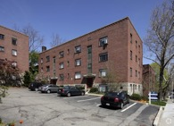st._paul_gardens_apartments_in_brookline back view