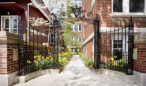 John Harvard Apartments Cambridge 2