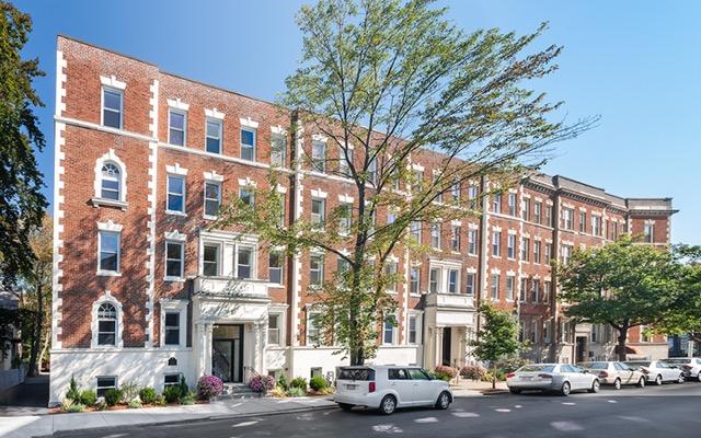 John Harvard Apartments Cambridge 1