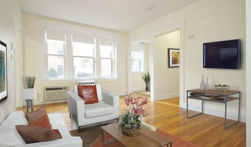John Harvard Apartments Cambridge 4