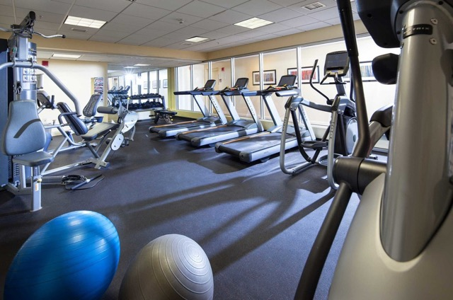 Neponset Landing Quincy fitness center